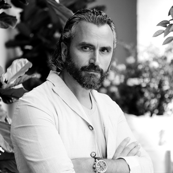 COVETED EXCLUSIVE INTERVIEW WITH ALESSANDRO MUNGE