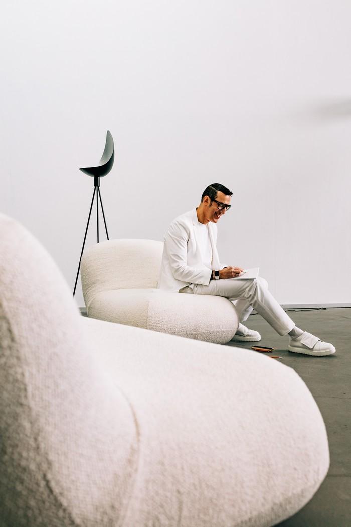 The New Era Of Modern Design Through The Eyes Of Karim Rashid