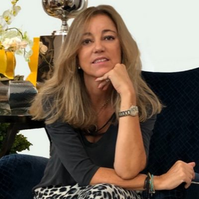 COVETED EXCLUSIVE INTERVIEW WITH MARGARIDA BUGARIM