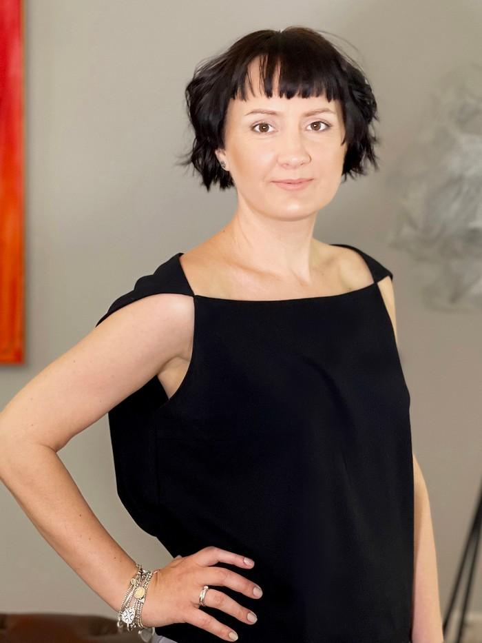 Exclusive Interview With Tatyana Vakhnenko