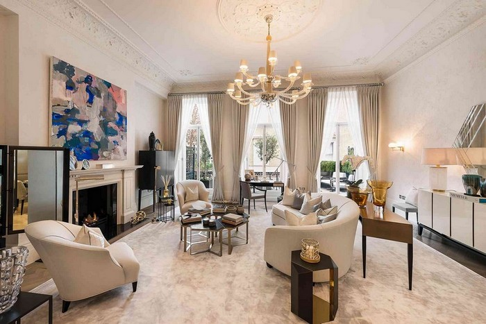 Katharine Pooley: A Refined Yet Eclectic Aesthetic You Will Love