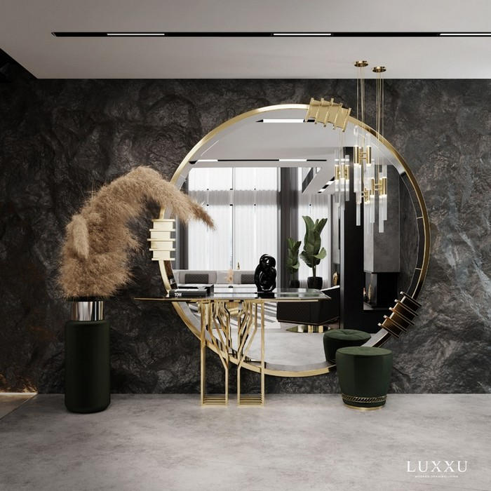 DISCOVER HOW TO CREATE A MEMORABLE HALL DESIGN (PART VII)
