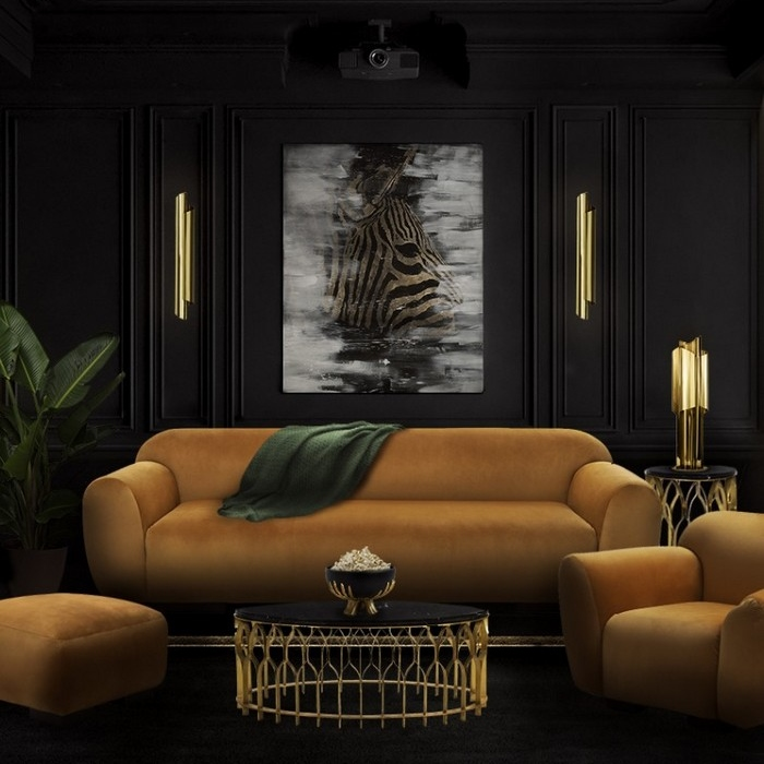 DISCOVER HOW TO SHAPE A TIMELESS STYLE IN YOUR LIVING ROOM (PART VII)