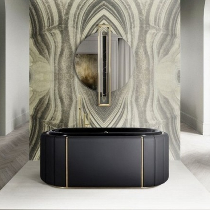 GET INSPIRED: HOW TO GIVE A LITTLE LUXURY TO YOUR BATHROOM (PART VI)