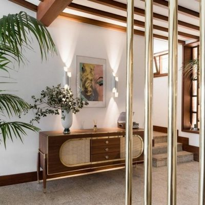 DISCOVER HOW TO CREATE A MEMORABLE HALL DESIGN (PART VI)