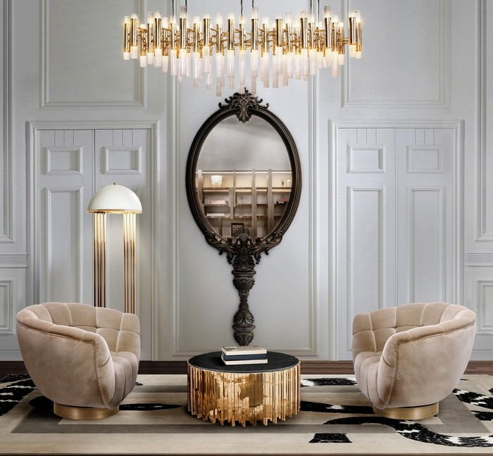COVET COLLECTION: REVAMPING INTERIORS THROUGH CURATED DESIGN