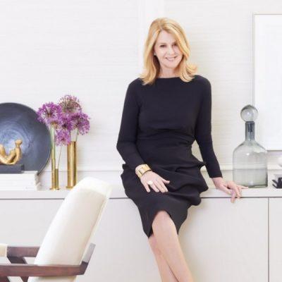 Classic Style Meets Modern Luxury: The Work of Elizabeth Metcalfe