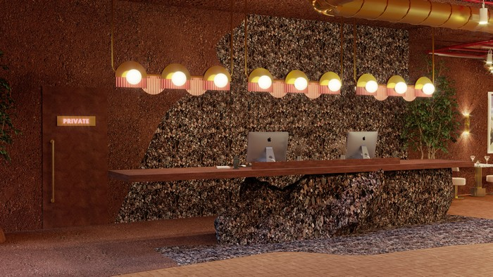The Ultimate Fine Dining and Design Experience, the new restaurant by Masquespacio