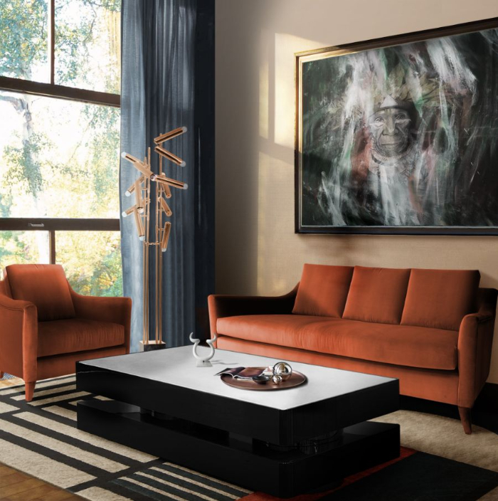 Shinto Collection: The Fusion Of Eastern Inspiration & Western Design
