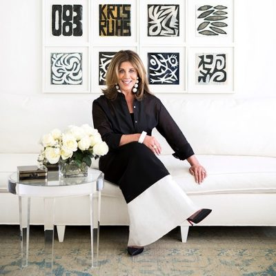 COVETED EXCLUSIVE INTERVIEW WITH SUZANE KASLER