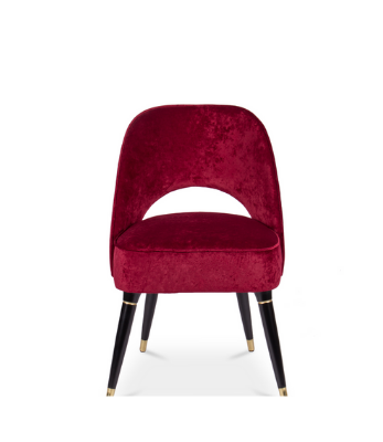 COLLINS DINING CHAIR