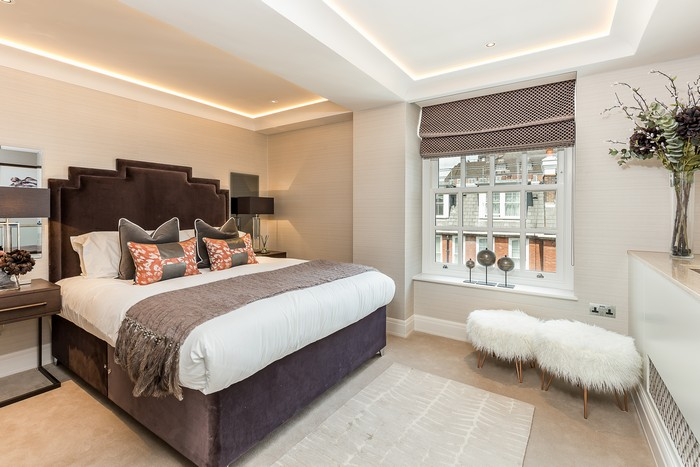 Westminster Interior Design Project by Sarah Ward