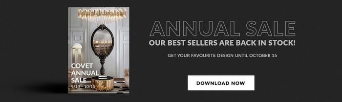 THE BEST SELLERS ARE BACK IN STOCK WITH COVET ANNUAL SALE