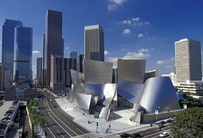 GUIDE TO LOS ANGELES