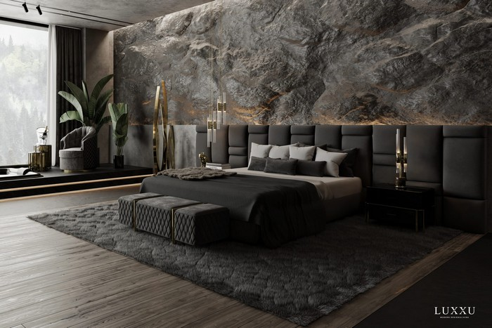 A Master Hideout In A Master Bedroom