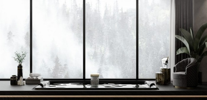 Mont Blanc Luxurious Retreat By Luxxu