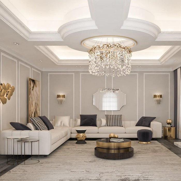 Fall/Winter Trends 2021 Interior Designers Are Already Buying Into